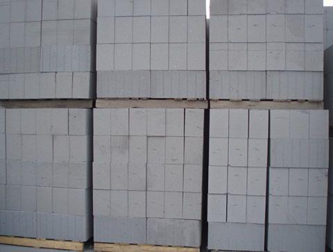 在高层建筑中加气混凝土砌块的优势有