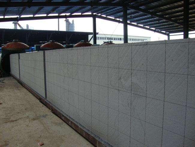 加气混凝土砌块生产批发