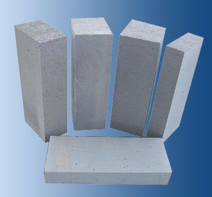 加气块生产线原材料石膏有什么样作用,为什么?