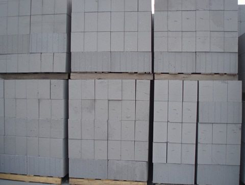兰州加气混凝土砌块