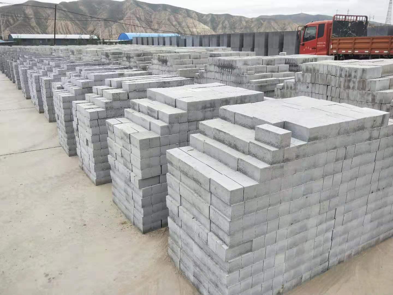 定西粉煤灰蒸压砖