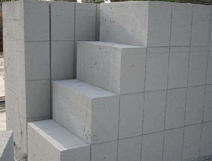 加气混凝土砌块的优点有哪些?