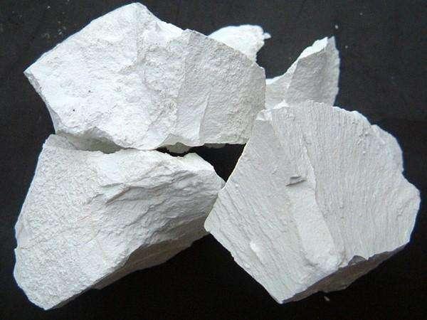 甘肃熟石灰的特点