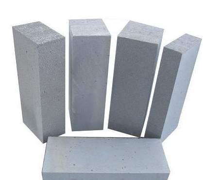甘肃加气混凝土砌块的优点都有哪些?