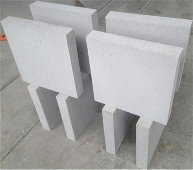 甘肃鑫隆新型建材浅谈加砌块和加气块有什么区别?