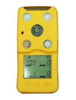 陕西气体检测机构