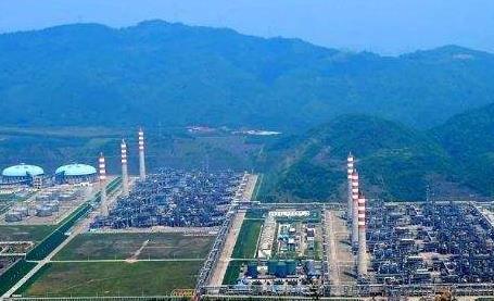 四川达州天然气有限公司