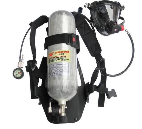 正压式空气呼吸器检测设备检测需要检查哪几点?