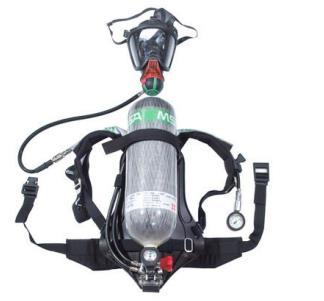 陕西空气呼吸器检测