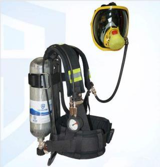 工业空气呼吸器检测