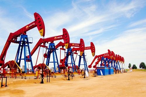 长庆油田分公司第五采油厂