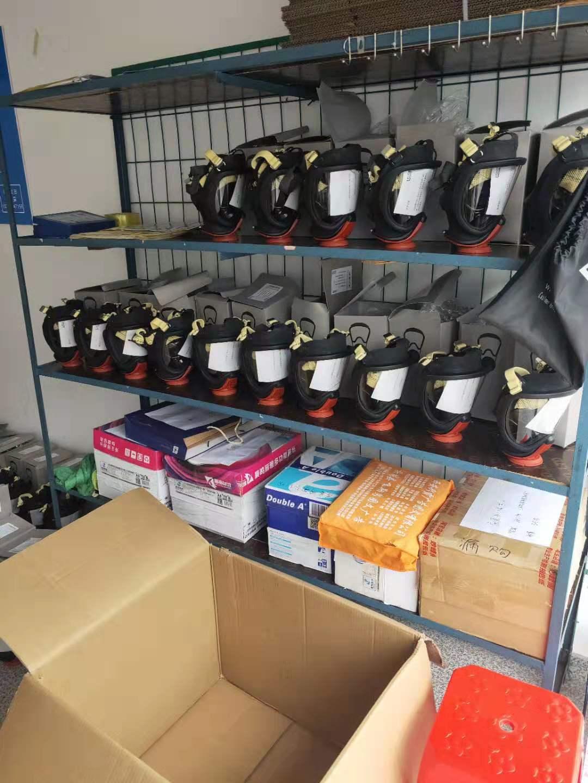 气体探测仪安装及维修保养