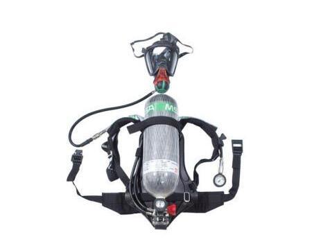 陕西空气呼吸器的气瓶充气详解