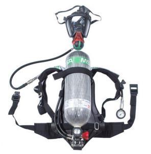 空气呼吸器检验的重要性