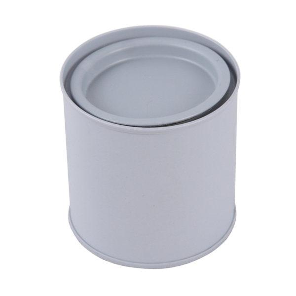 陕西圆形铁盒设计