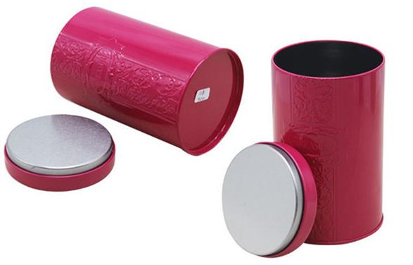 红茶铁罐包装