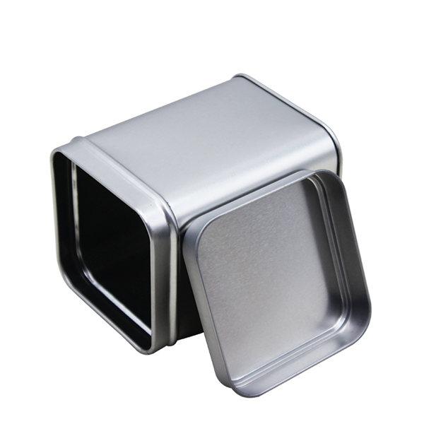 陕西长方形铁盒