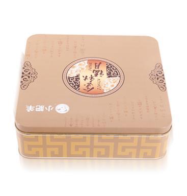 陕西食品铁盒