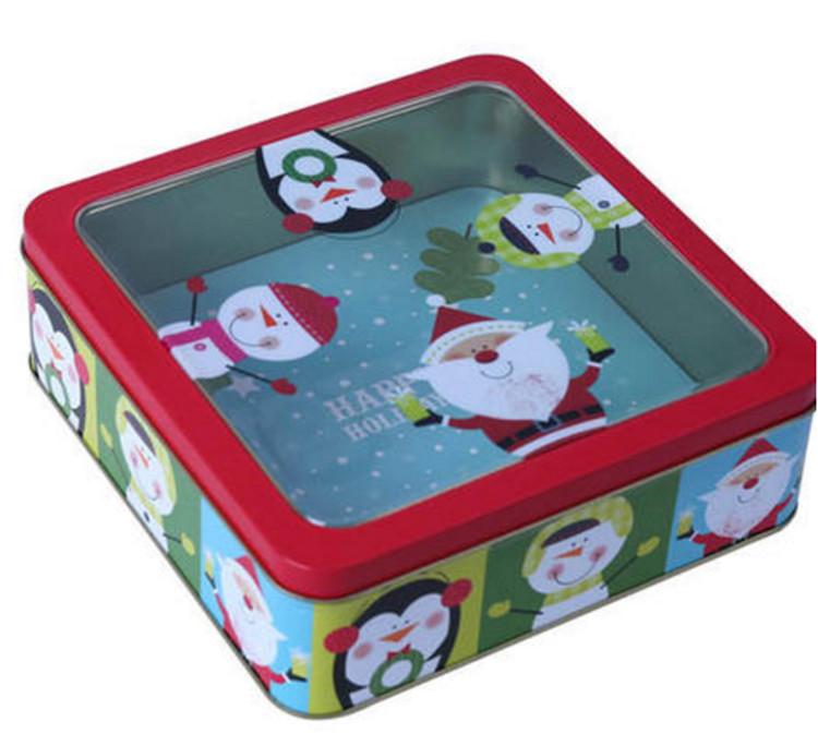 化妆品铁盒设计