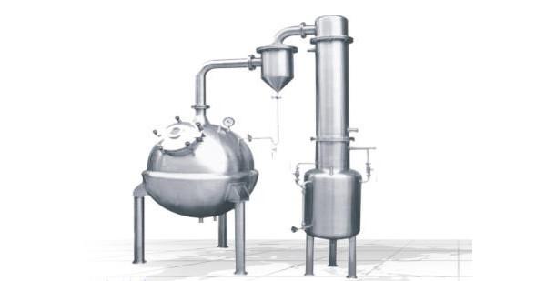 多功能提取罐除了能够节约能源还有哪些特点值得我们期待