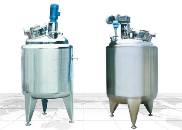 为什么市场上河南不锈钢罐价格会出现参差不齐的情况