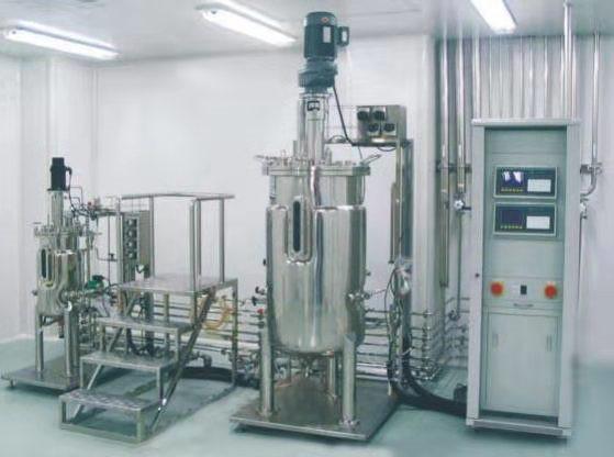 河南FJ系列发酵罐