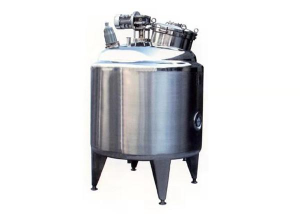 河南电加热搅拌罐