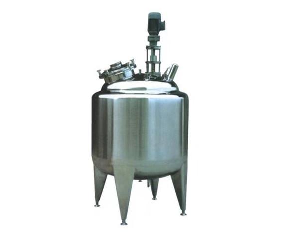 什么原因会影响不锈钢罐的质量?看看这些你就明白了