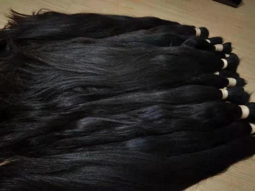 五个方法让你轻松的使自己的头发保持顺滑