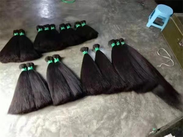 收头发公司高速你头发每天掉多少算正常现象?