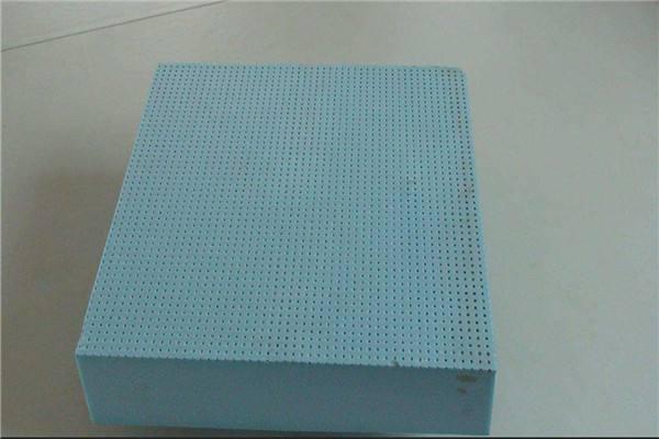 商丘挤塑板-开槽型