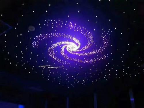 河南光纖燈星空頂