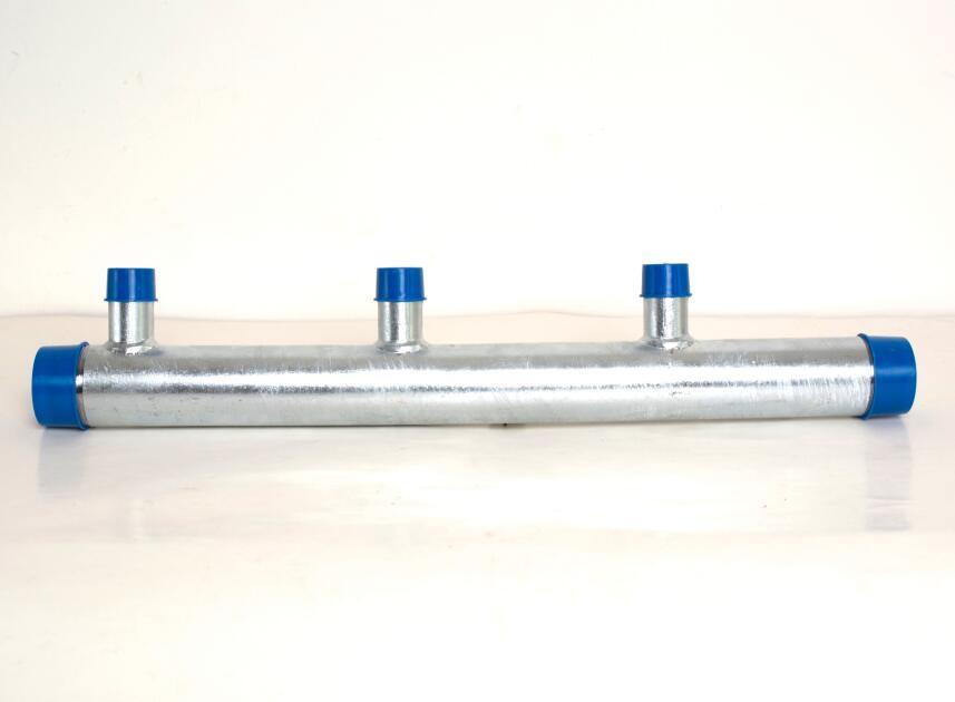 四川钢塑分水器