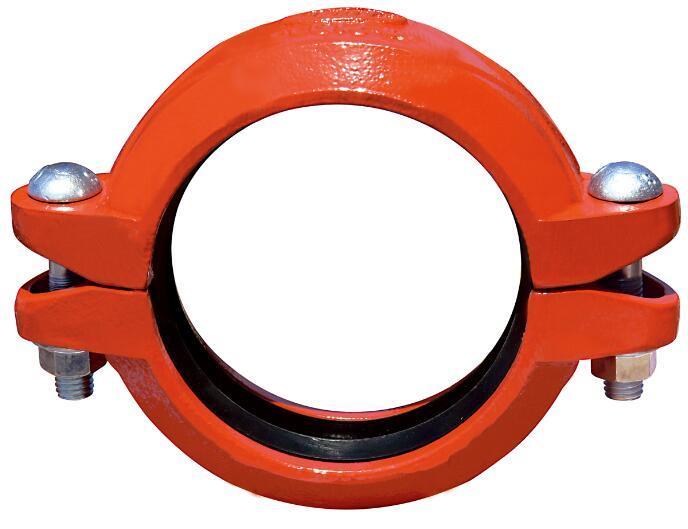安装四川沟槽管件应谨慎问题说明