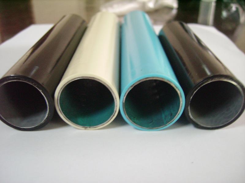 鋼塑複合管