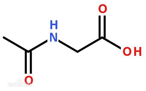 N-乙酰甘氨酸操作步骤的特点有哪些?主要有哪些相关的步骤?