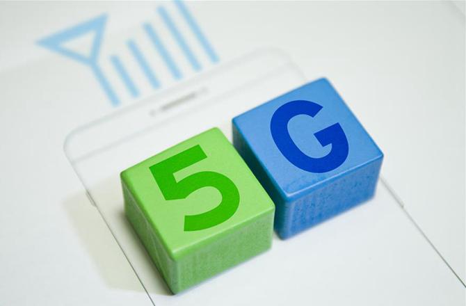 邬贺铨:5G时代, 我们将面临四类安全挑战!