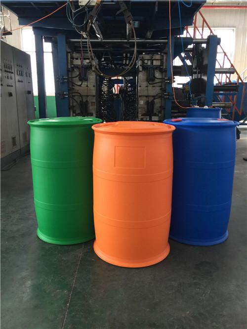 陕西危险品包装塑料桶价格