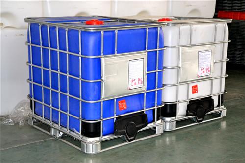IBC桶,也称为吨桶或方桶,今天为您分享使用IBC桶需要注意的知识点!