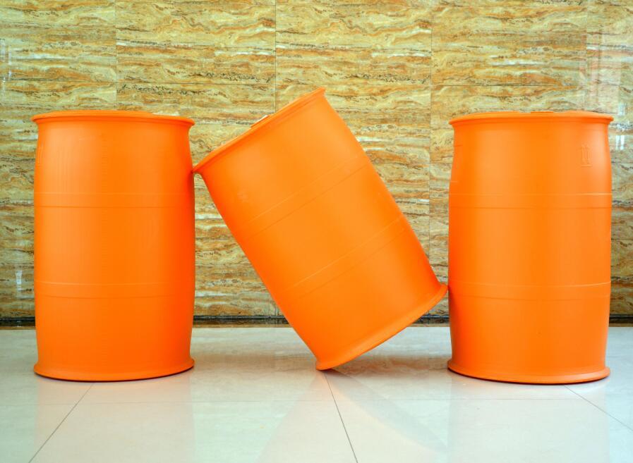 陕西危险品包装塑料桶