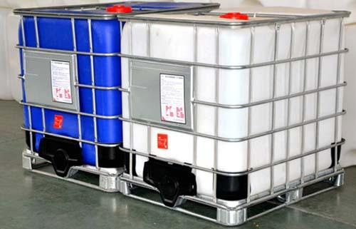 IBC吨桶可重复使用的工业容器