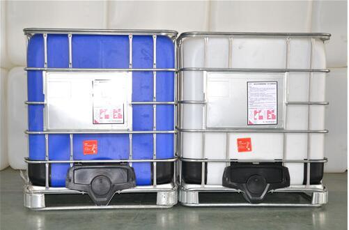 那么今天中特小编跟你来聊聊陕西IBC吨桶的分类吧
