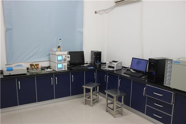 食品代加工實驗室