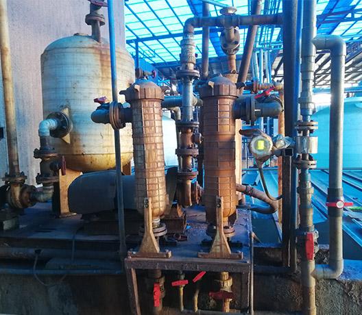 四川酸洗废水处理的四种方法