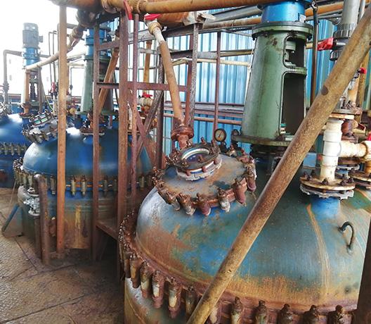 钢铁废水处理技术工艺