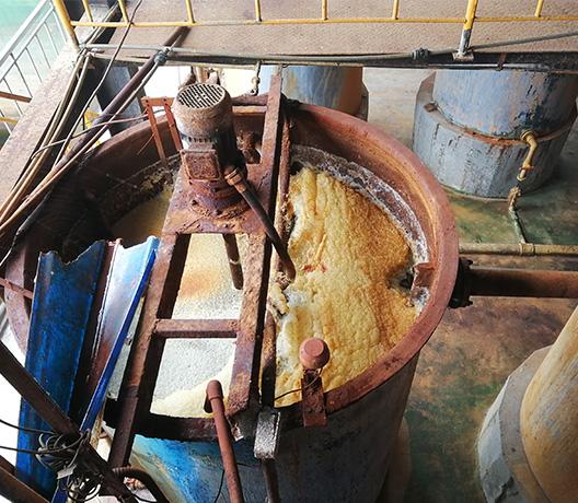 四川废酸资源回收