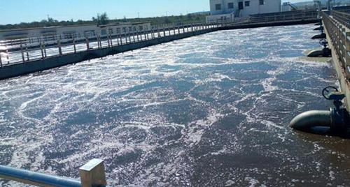 四川铁盐废水除磷原理