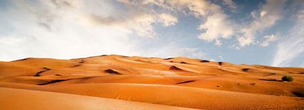沙漠旅游探险安全须知!你知道的有哪些?