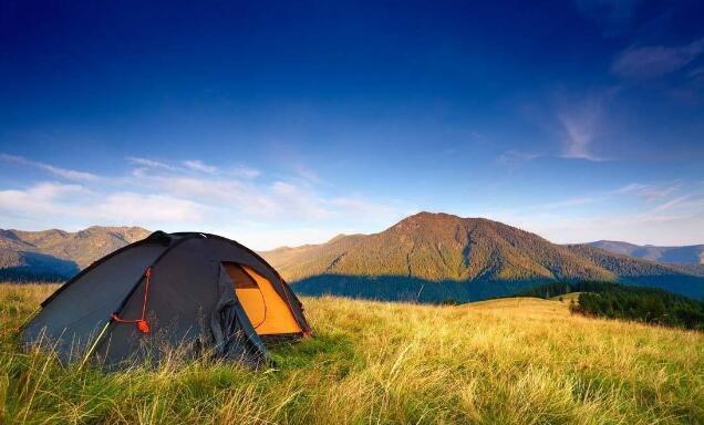户外必备的露营装备清单,要旅行的你请查收