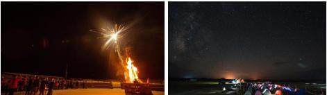 腾格里大漠寻迹—两天一夜徒步(短)